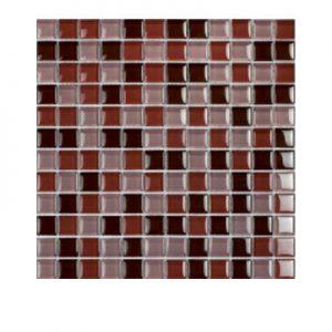 Gạch thủy tinh màu trộn Crystal M4CB908