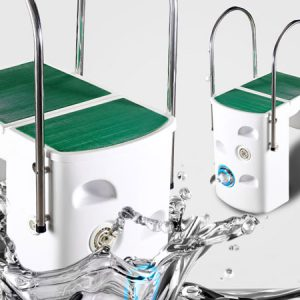 Máy lọc bể bơi Acrylic
