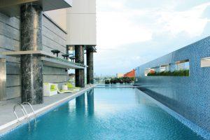 Báo giá chi phí xây dựng hồ bơi kinh doanh