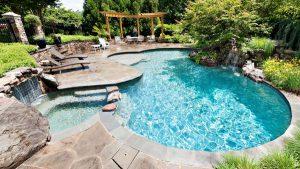 cách làm bể bơi mini tại nhà