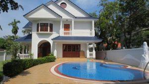 Chi phí xây dựng hồ bơi gia đình giá rẻ tại Phú Yên
