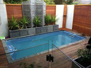 Chi phí xây dựng hồ bơi gia đình tại các thành phố lớn