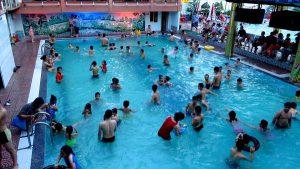 Chi phí xây dựng hồ bơi kinh doanh giá rẻ tại Đà Nẵng