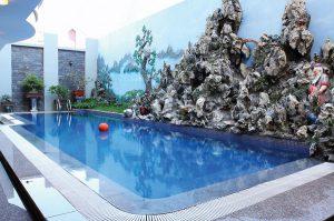 Chi phí xây dựng hồ bơi gia đình giá rẻ tại Đà Nẵng