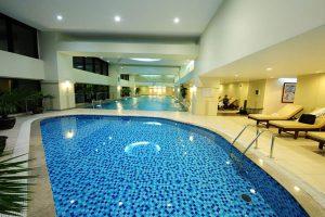 Đầu tư kinh doanh bể bơi tại Quảng Ngãi