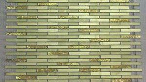 Địa chỉ cung cấp gạch mosaic thủy tinh giá rẻ tại Khánh Hòa