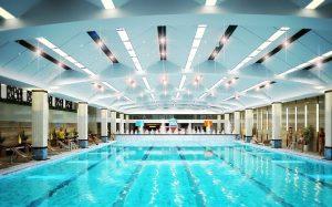 Giải đáp những câu hỏi về vật liệu thi công bể bơi