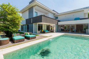 Địa chỉ uy tín xây hồ bơi gia đình