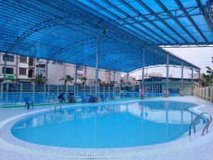 Tư vấn thiết kế bể bơi kinh doanh