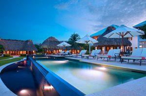 Chi phí thiết kế hồ bơi kinh doanh tại Ninh Thuận