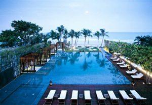Làm thế nào để xây hồ bơi kinh doanh tại Bình Thuận